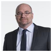 Prof. Luc Delrivière