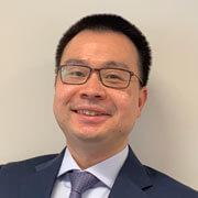 Mr Lingjun Mou